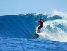 脊椎杀手 悉尼知名海滩成澳洲最危险海滩