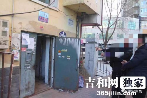 通化东昌公安破获系列撬门窗盗窃案