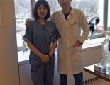 长春市妇产医院掌握北美前沿技术  生殖中心助孕有高招