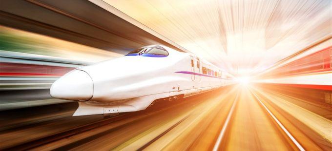 4月10日零时起实行新的列车运行图 长春直达北京不到5小时了!