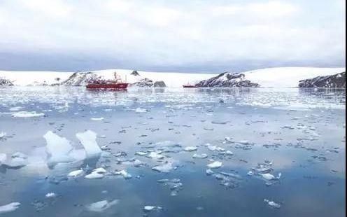 长春31岁铲车司机上江苏卫视讲述在南极亲身经历故事