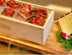 长春喜来登·采悦轩中餐厅新任总厨呈现融合之味