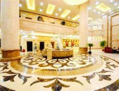 长白山东沃大酒店