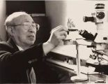 壮丽70年?人物系列 吉林大学白求恩第一医院刘多三的入党志愿书