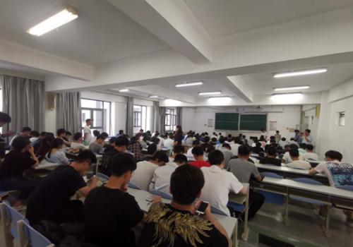 178名青年志愿者将扮靓2019年长春汽博会
