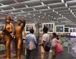 庆祝新中国成立70周年 长影电影艺术主题展正式开幕