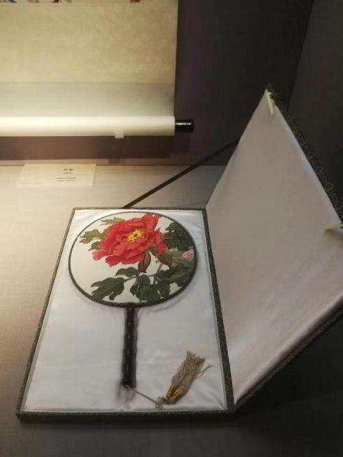"""""""撷彩京华——北京市文物局博物馆联展"""" 开幕式在长春博物馆举"""