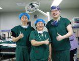 吉林省肿瘤医院甲状腺微创外科主任汪晓春:追求完美小切口的完美医者