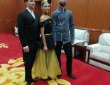 俄罗斯经典芭蕾舞剧舞动春城