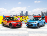 WOW体验创造全新人车关系 广汽Honda首款纯电动SUV VE-1潮绚上市