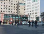 『91.4交通』延吉市将对行人闯红灯进行处罚,市民表示赞成