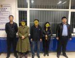 四平警方清查行动继续 又打掉两个网络赌博团伙和两个卖淫窝点!
