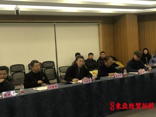 """""""精神·图式——首届中国写意油画双年展""""学术研讨会在吉艺召开"""