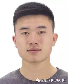 梨树县人民法院执行局执行悬赏公告