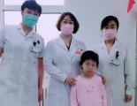 长春8岁小女孩突然呕吐昏迷不醒   儿医合力急救转危为安
