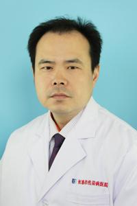 腔镜科-庞玉林 主任