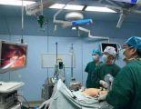 微创减重代谢外科手术落户长春中医药大学附属医院普外科