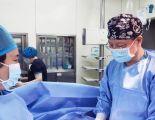 备孕二胎,41岁女子切掉近40颗子宫肌瘤!