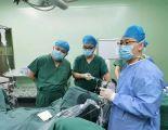 吉林省人民医院泌尿外科成功完成院内首例精囊镜微创手术