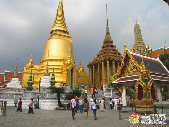 泰国旅游便利