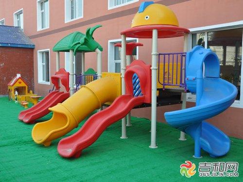 长春净月新建3所公办幼儿园