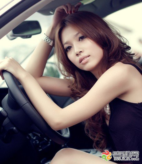 女性车主开车的注意事项