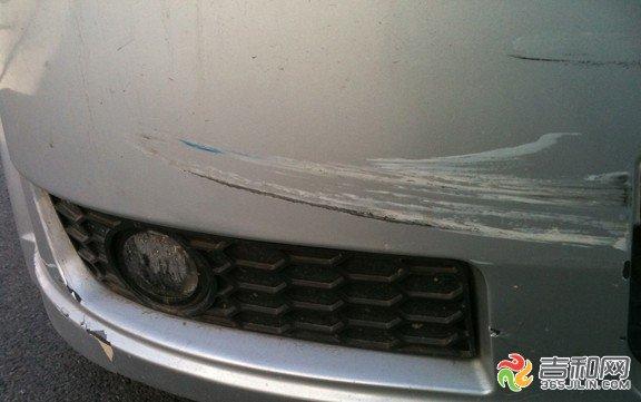 汽车划痕3种修复方法 让你的爱车重新亮起来