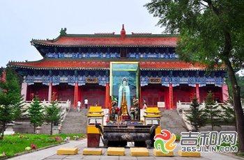 长春市宗教文化景点有哪些 长春宗教旅游景点攻略 3图片