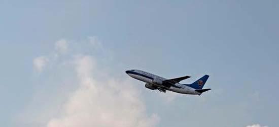 新航季开始前长春到大连cz3678最后一个航班起飞