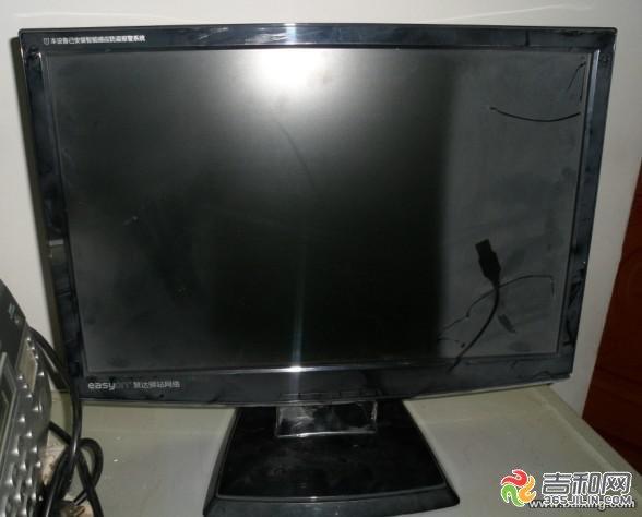 aoc19寸 350 优冠硬屏19寸液晶显示器 400 几乎全新美昂22寸led显示器