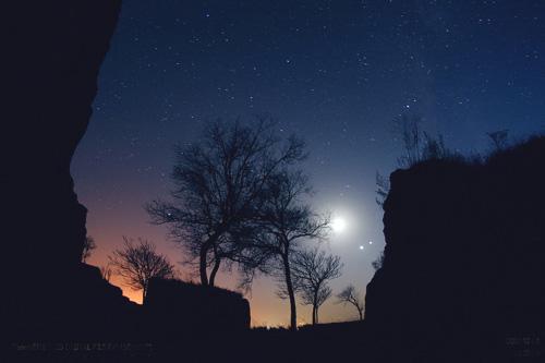 明日上演奇妙天象 金木双星欢聚天空