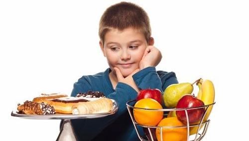 妈妈们注意啦 儿童肥胖盲目节食会影响孩子发育