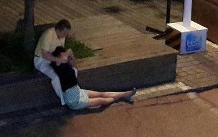 青岛醉酒女子遭3男猥亵