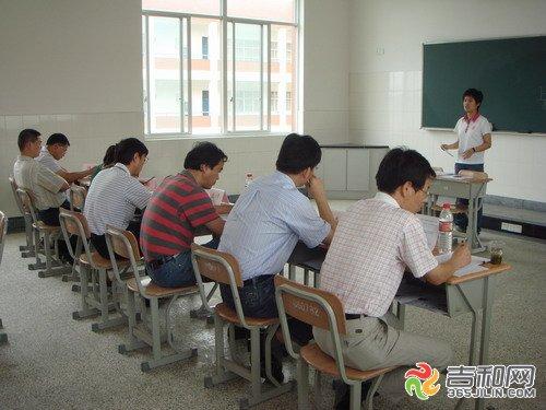 长春教师招聘 高新区2013年公开招聘38名中小