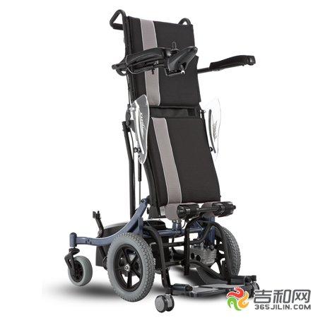 康扬兜风站直立式轮椅图片