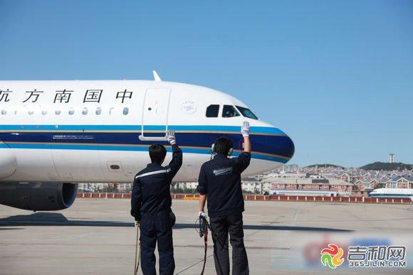 长春十一航班高峰 9月29日开始北京上海航班量较大
