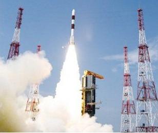 日媒:印度航天想赶上中国 需要15-20年